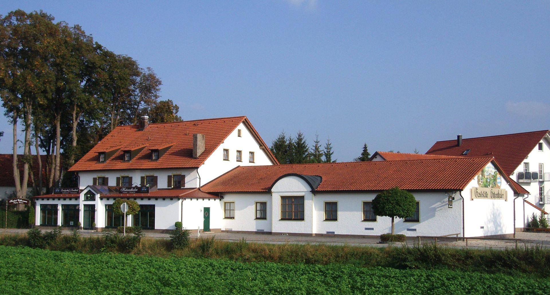 Verkehrsverein Landshut: Bayerische Küche in der Region Landshut