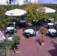 Café-Restaurant-Pension Himmel